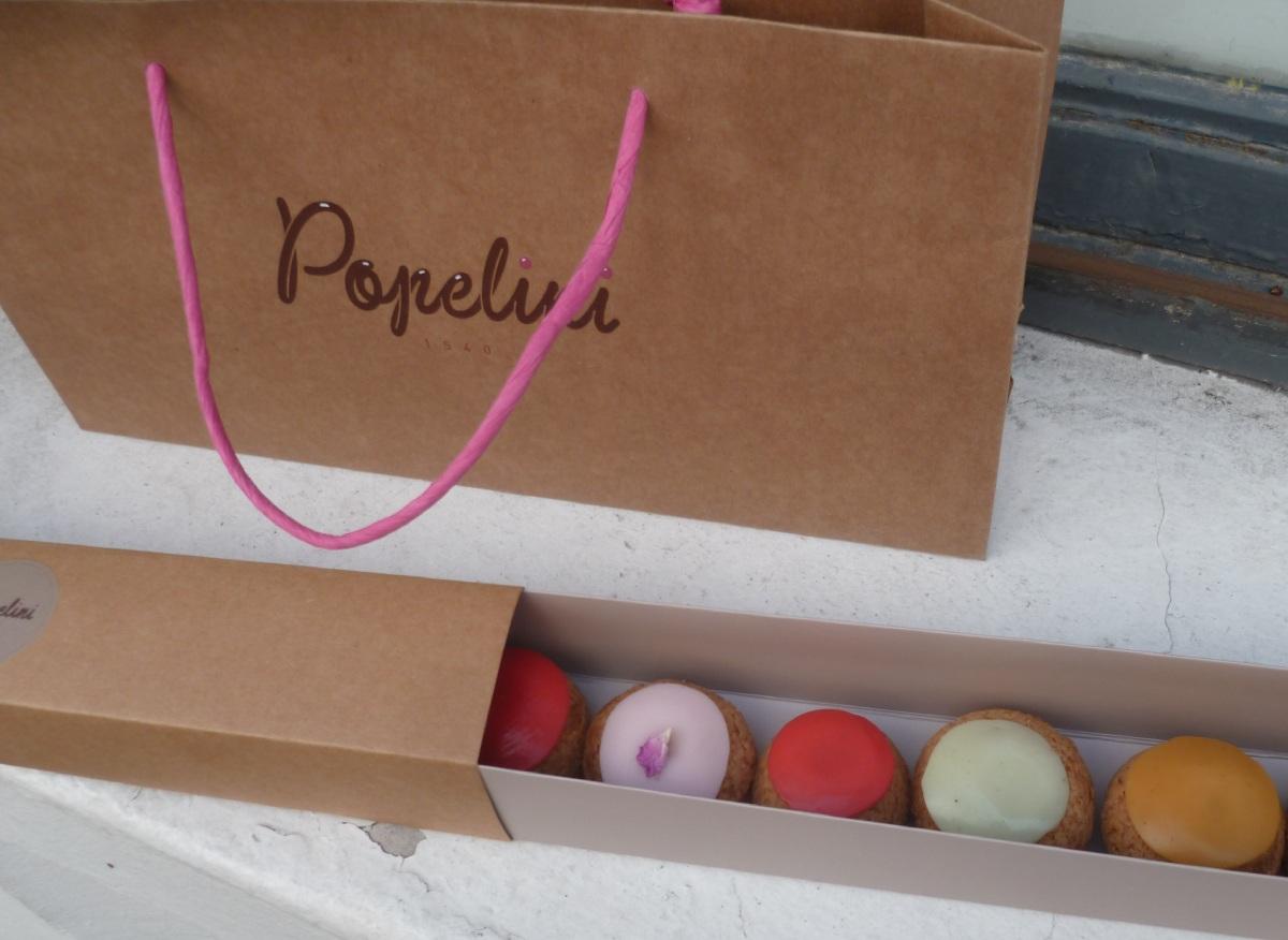 Popelini : le chou-rire aux lèvres