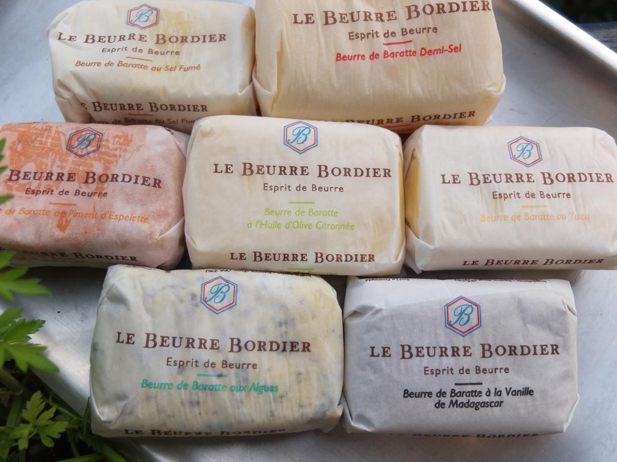 Jean-Yves Bordier : l'atout beurre