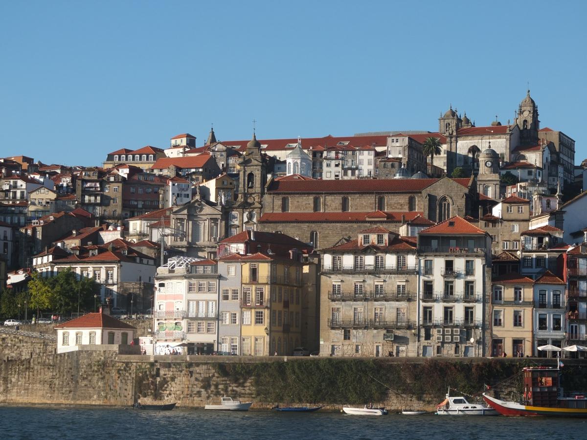 36 heures à Porto, porte à porte
